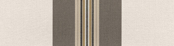 4945-0000 Taupe Tailored Bar Stripe